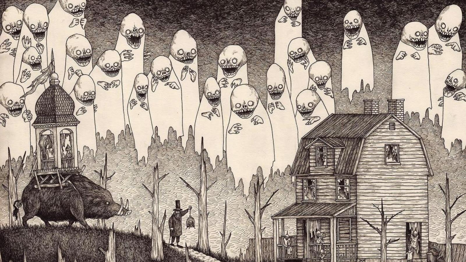 Многозадачность. Как справиться с призраками посторонних дел - 1
