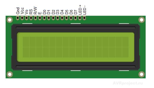 Первые шаги с STM32 и компилятором mikroC для ARM архитектуры — Часть 4 — I2C, pcf8574 и подключение LCD на базе HD4478 - 4