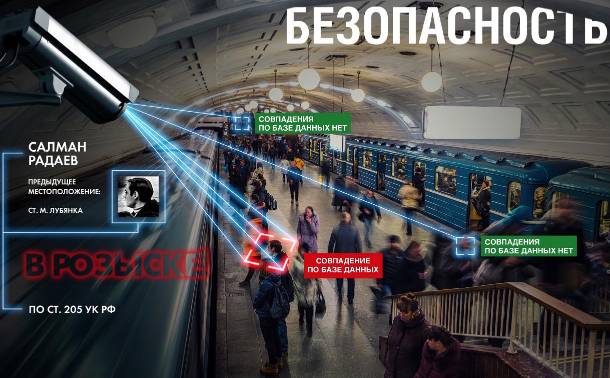 Видеоаналитика: распознавание лиц, детектор очередей, поиск объектов на видео - 8
