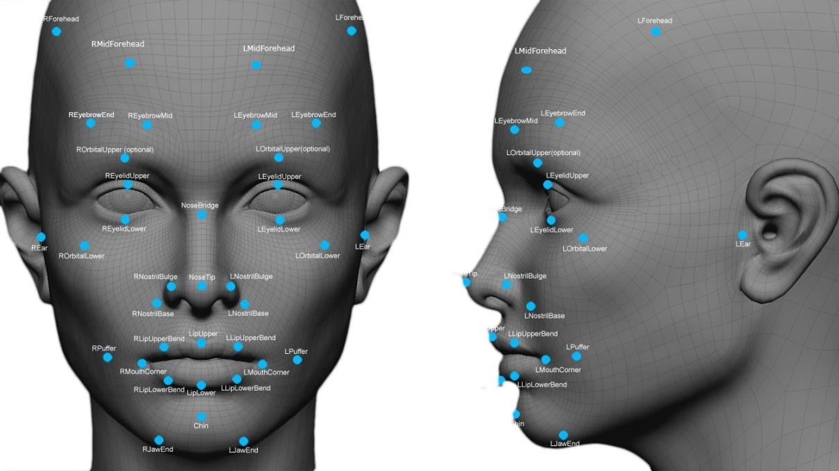 Видеоаналитика: распознавание лиц, детектор очередей, поиск объектов на видео - 9