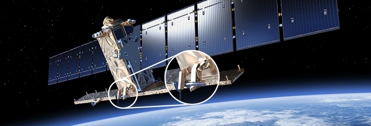Boeing будет выпускать спутники в большем количестве при использовании 3D-принтеров