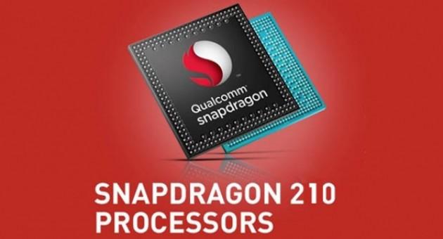 SoC Snapdragon 210 будет поддерживать  ОС Android Things