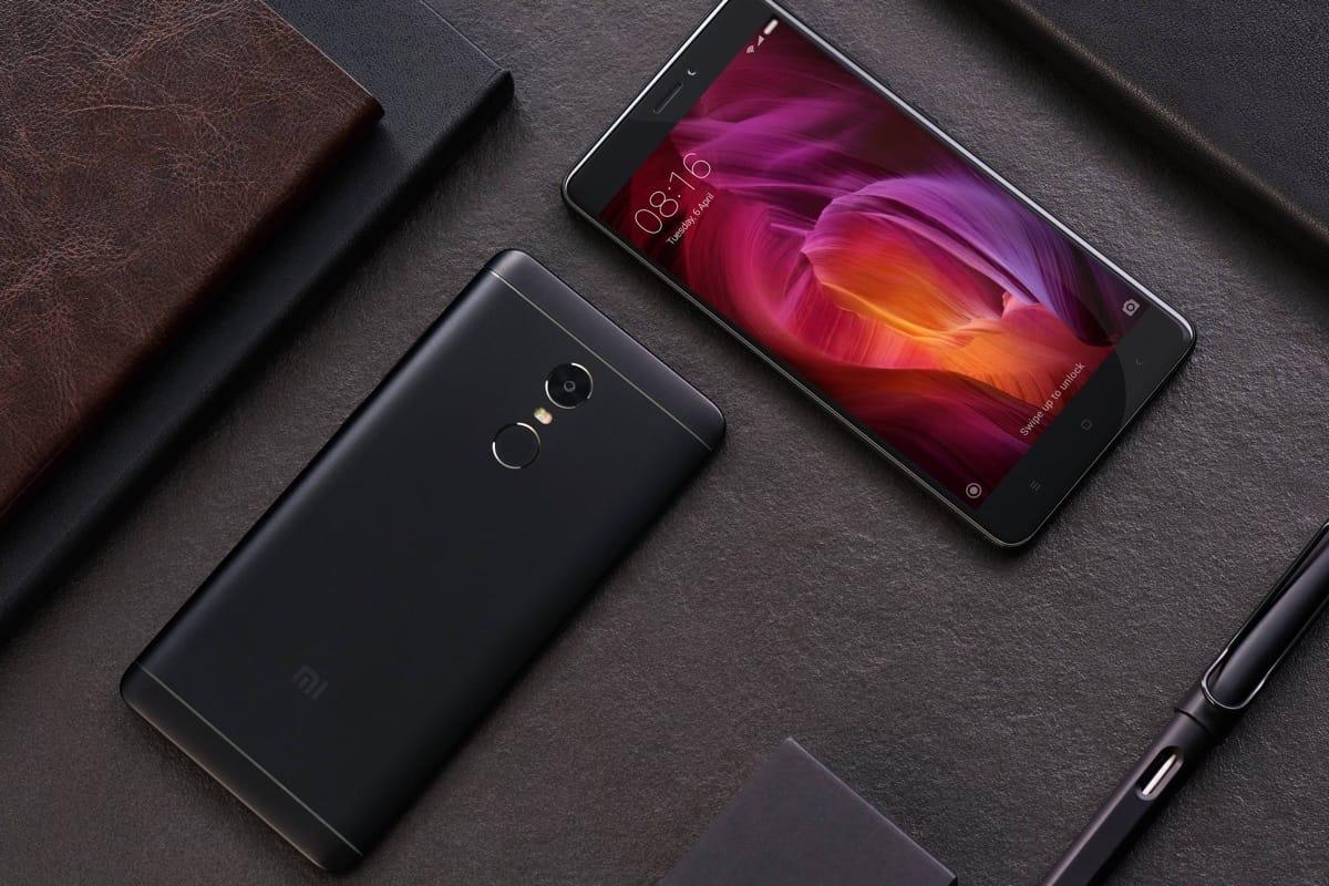 Ништяки от Xiaomi: новый Redmi Note 4X и кое-что ещё - 2