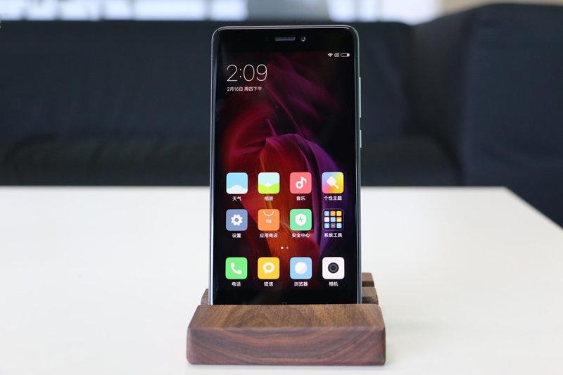 Ништяки от Xiaomi: новый Redmi Note 4X и кое-что ещё - 3