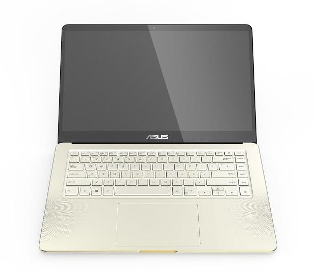 Ноутбук Asus ZenBook Pro UX550 предложит игровую видеокарту при массе 1,63 кг