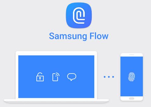 В апреле пользователи ПК с Windows 10 смогут разблокировать их при помощи смартфонов Samsung Galaxy