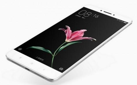 Смартфону Xiaomi Mi Max 2 приписывают SoC Snapdragon 660 и 6 ГБ ОЗУ