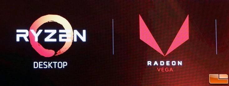 Представлен логотип видеокарт Vega