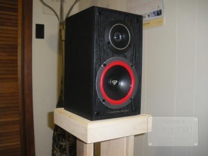 «Анатомия» домашних акустических систем: материалы и акустическое оформление - 11