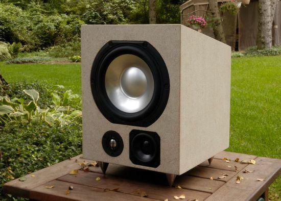 «Анатомия» домашних акустических систем: материалы и акустическое оформление - 17