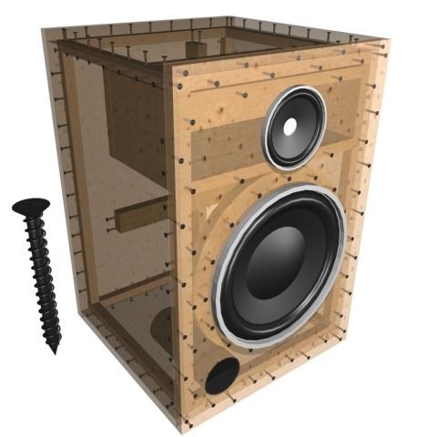 «Анатомия» домашних акустических систем: материалы и акустическое оформление - 21