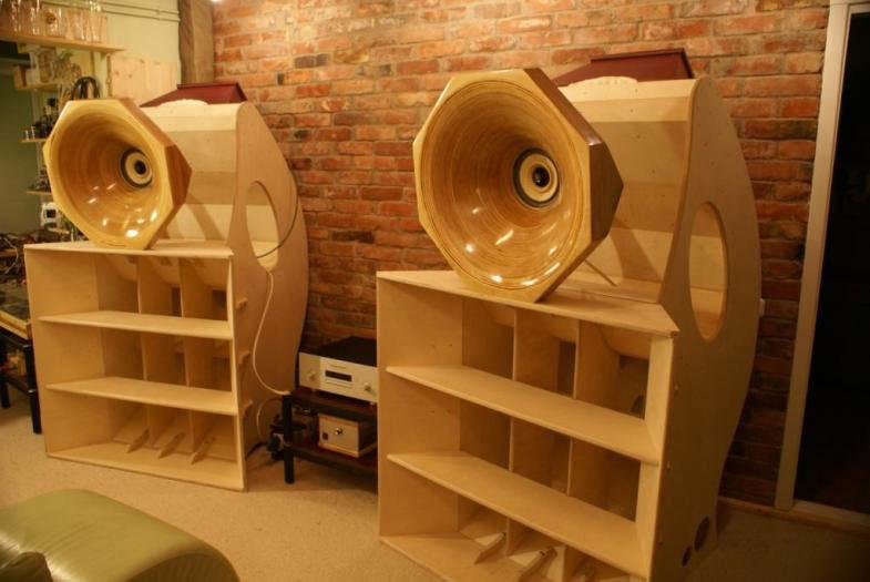 «Анатомия» домашних акустических систем: материалы и акустическое оформление - 24