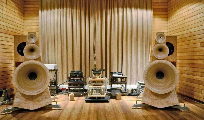 «Анатомия» домашних акустических систем: материалы и акустическое оформление - 26