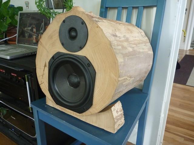 «Анатомия» домашних акустических систем: материалы и акустическое оформление - 5