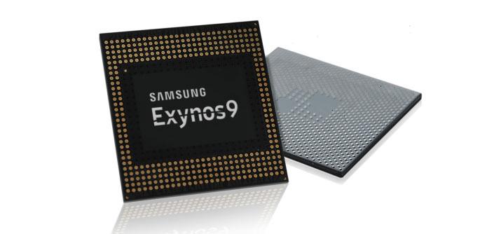 В Exynos 8895 входит восьмиядерный процессор с четырьмя ядрами собственной разработки Samsung и четырьмя ядрами ARM Cortex-A53