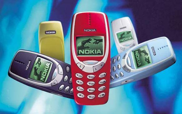Обновленный телефон Nokia 3310 должен получить похожий дизайн и увеличенный цветной дисплей