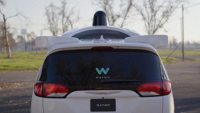 Waymo подала в суд на Uber, обвинив последнюю в краже технологий