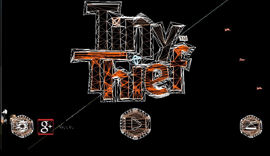 Отрисовка векторной графики — триангуляция, растеризация, сглаживание и новые варианты развития событий - 5