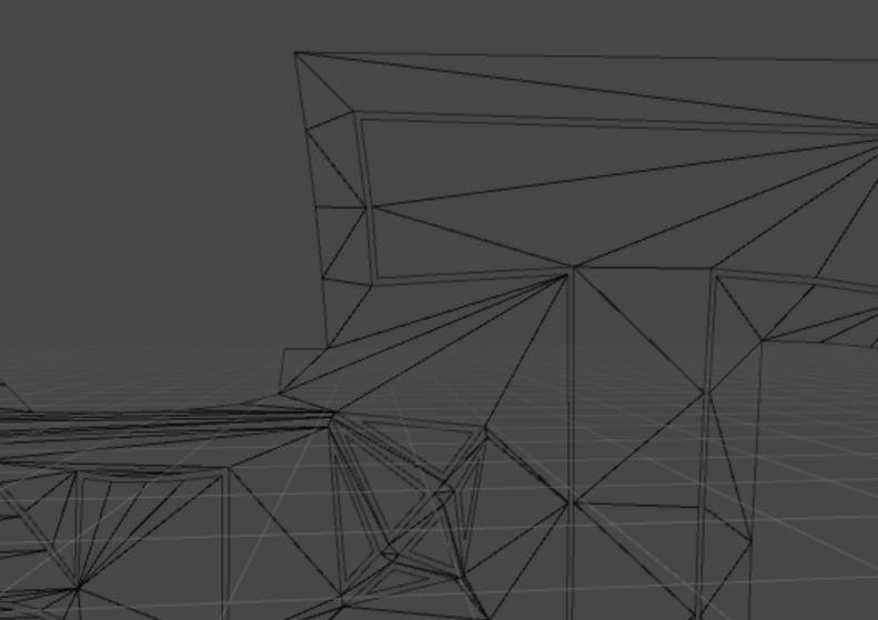 Отрисовка векторной графики — триангуляция, растеризация, сглаживание и новые варианты развития событий - 9
