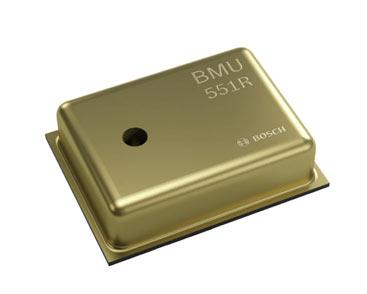 MEMS-микрофоны Akustica BMU563R, BMU551R и BMU537R подходят для смартфонов и носимых электронных устройств