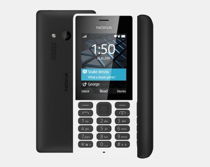 Мобильный телефон Nokia 150
