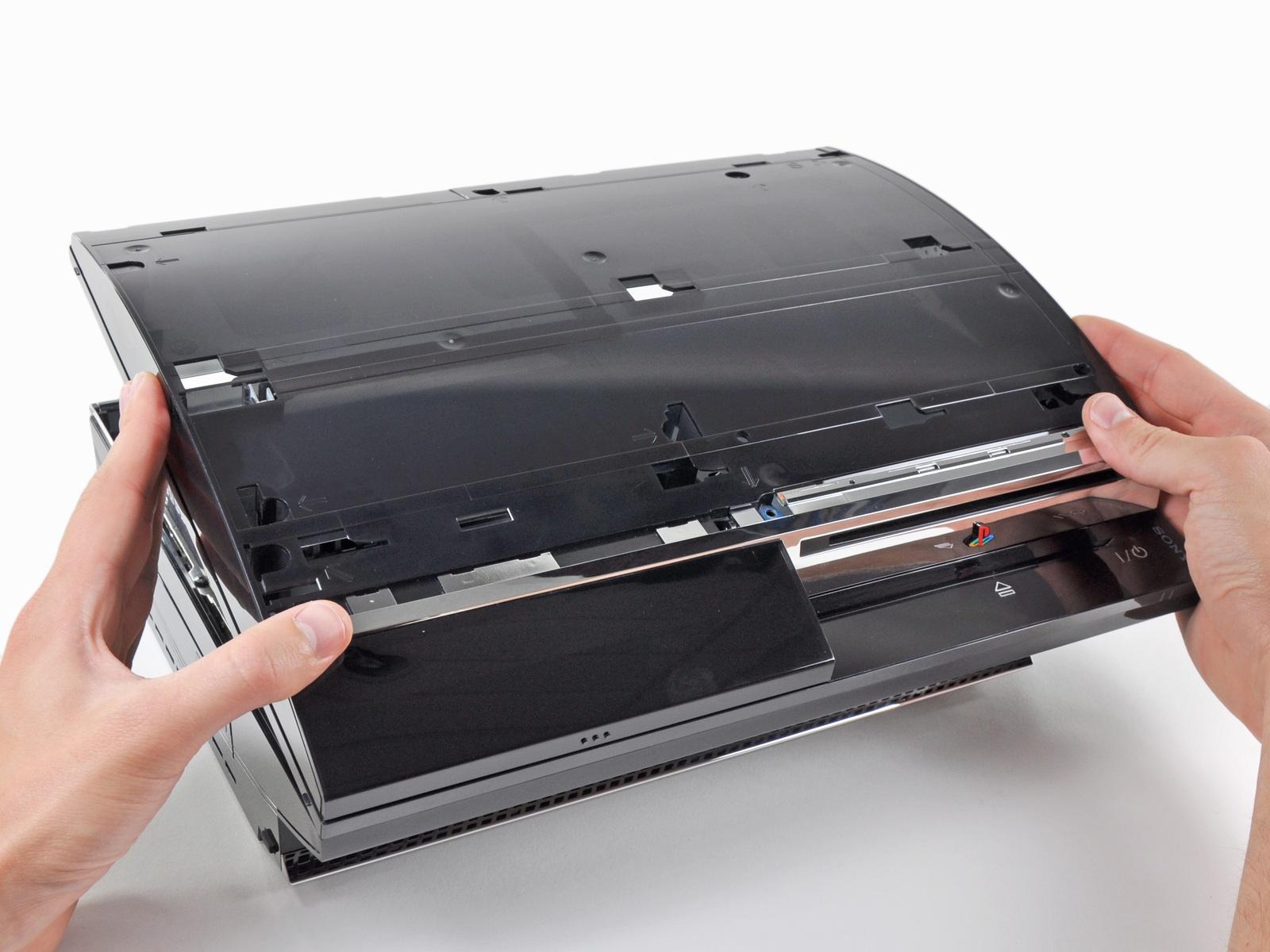 Индустрия видеоигр выступает против права независимых компаний США на ремонт игровых консолей - 1