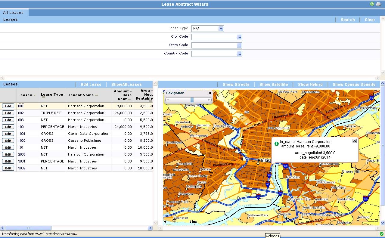 Перевод концепции модели данных ESRI внутреннего пространства зданий (BISDM) - 1