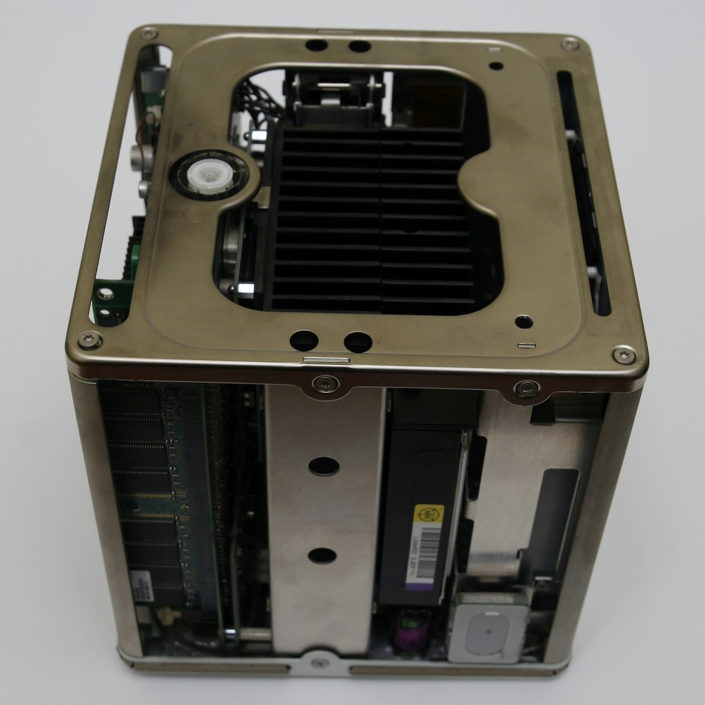 Apple Power Mac G4 Cube и его современники в небольшом фотообзоре - 14