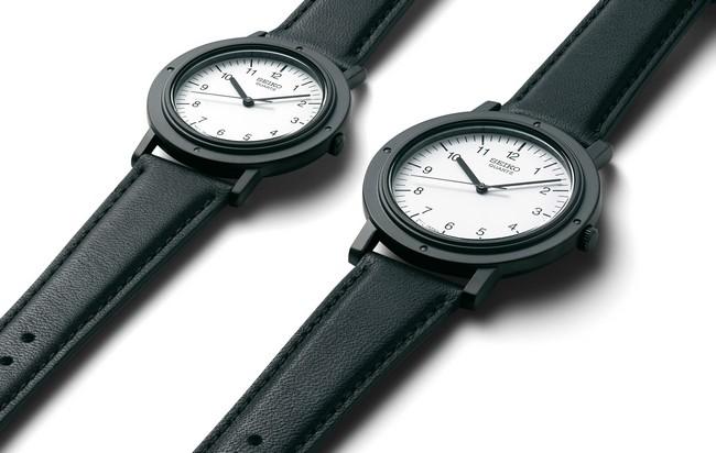 Seiko повторно выпустит часы, которые сделал популярными Стив Джобс