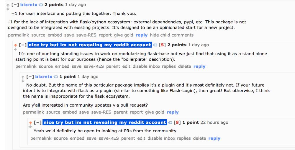 Как двухлетний репозиторий на GitHub стал трендовым за 48 часов - 15
