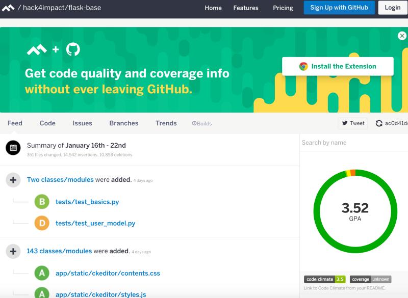 Как двухлетний репозиторий на GitHub стал трендовым за 48 часов - 9
