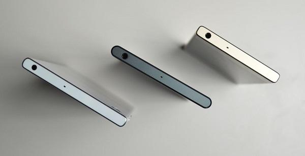 Sony представила смартфоны Xperia XA1 и Xperia XA1 Ultra