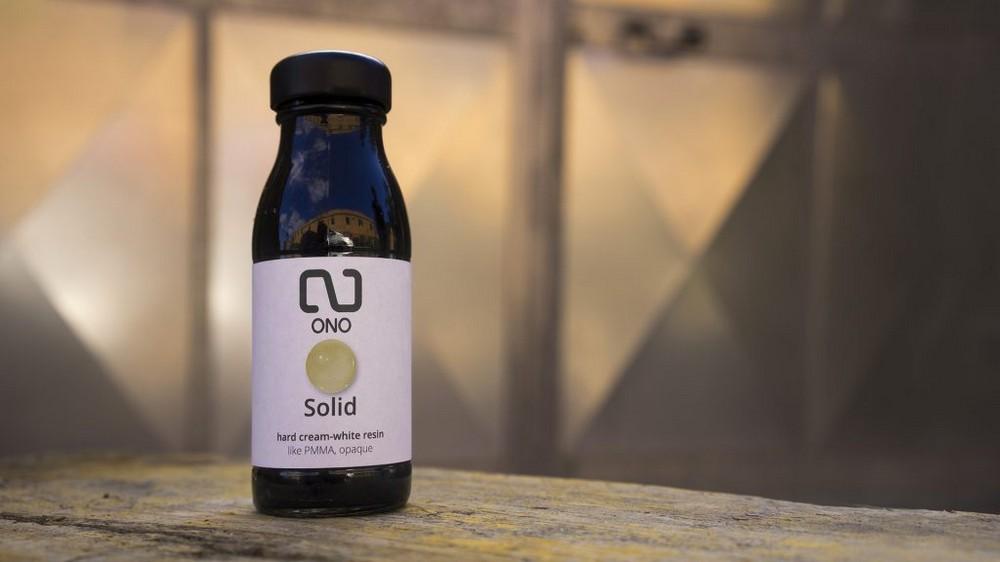 ONO 3D printer. Стереолитографию — в массы - 19