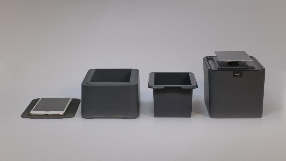 ONO 3D printer. Стереолитографию — в массы - 5
