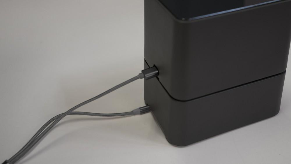 ONO 3D printer. Стереолитографию — в массы - 8