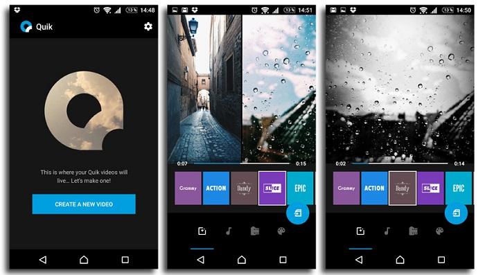 GoPro и Huawei начали сотрудничать