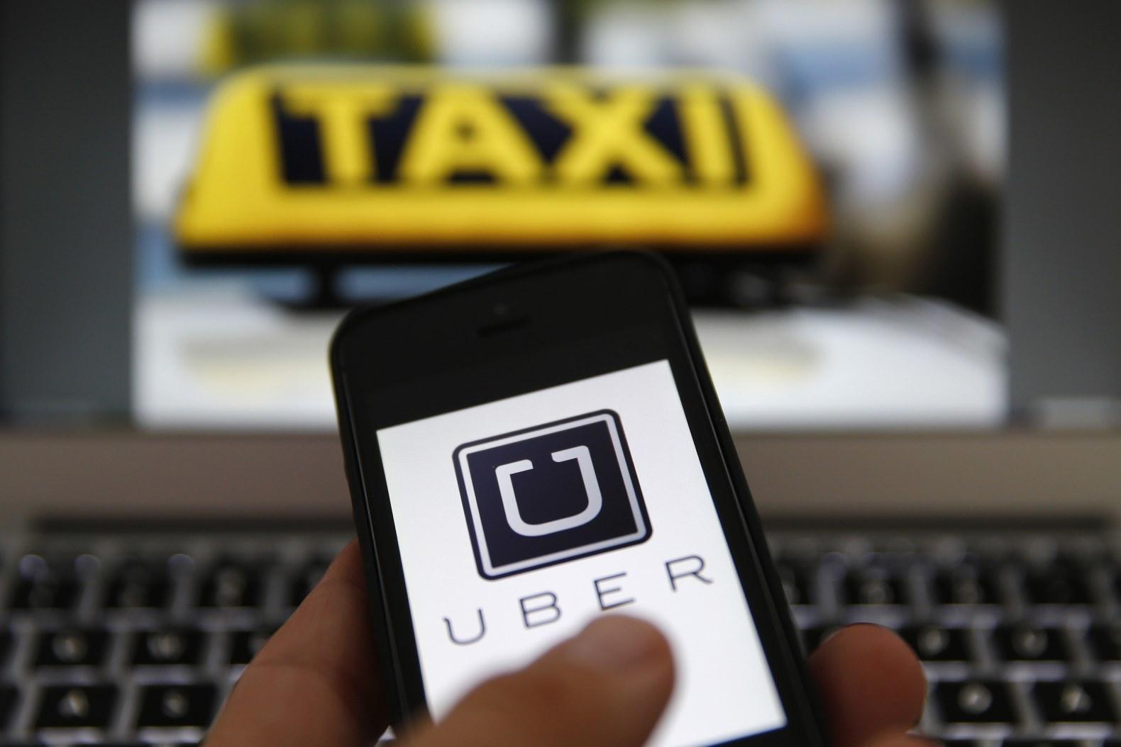 Роспотребнадзор оштрафовал Uber на 100 тыс. рублей - 1