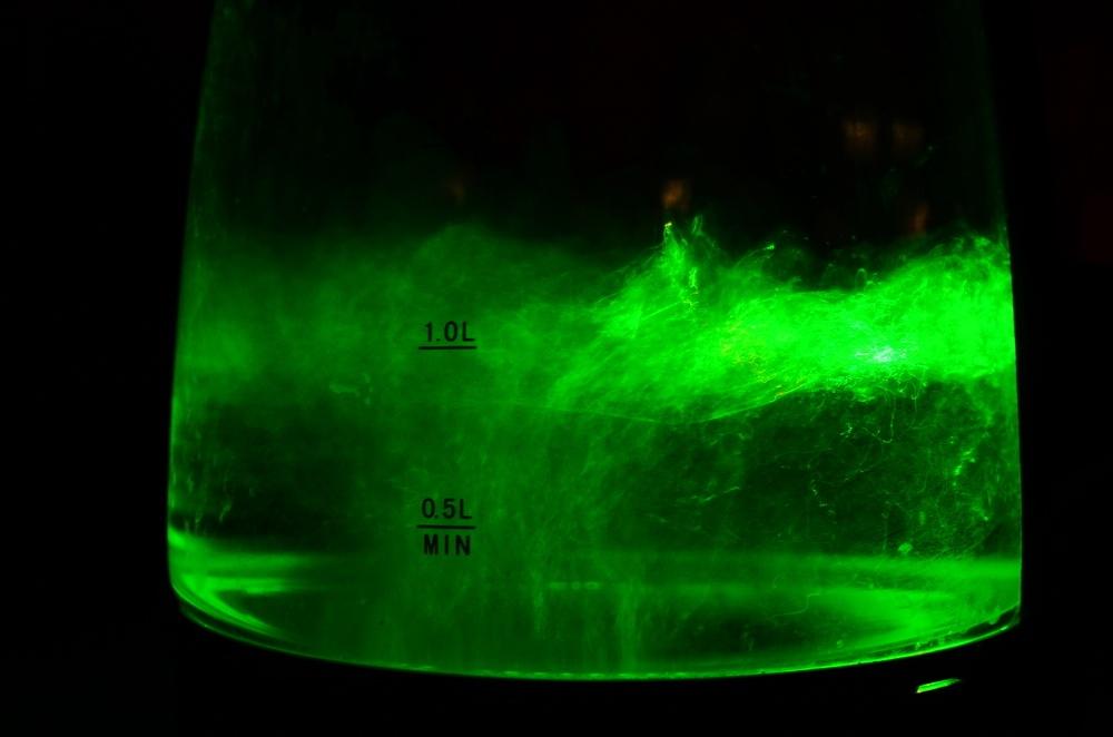 Умный чайник с разноцветной подсветкой: обзор REDMOND SkyKettle G200S - 12