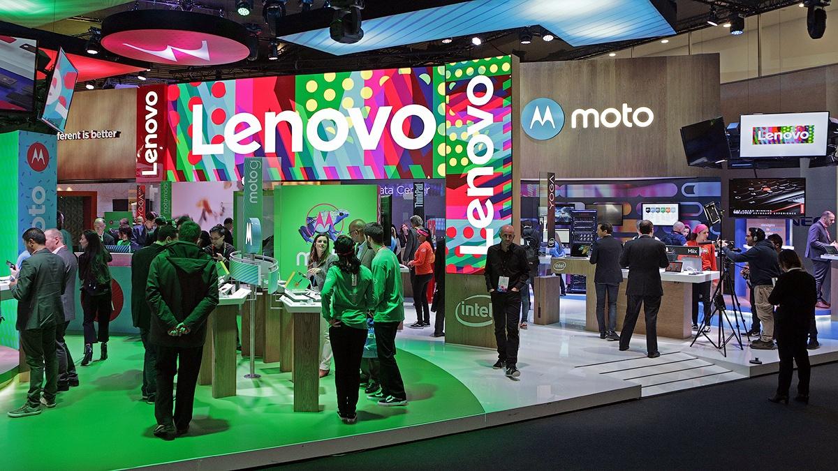 Lenovo и Moto на MWC 2017: коротко обо всех новинках - 1
