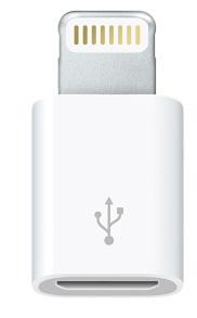 iPhone 8 может сохранить разъем Lightning, получив адаптер для кабеля USB-C