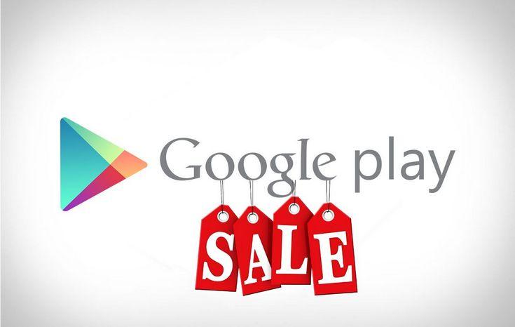 Google изменила политику, касающуюся платных приложений в магазине Play Store