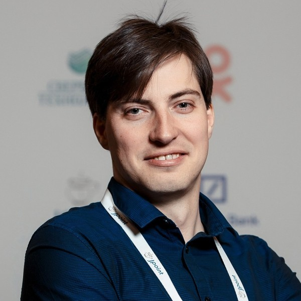 Java-конференция JPoint 2017: Москва, 7-8 апреля — Обзор докладов - 8