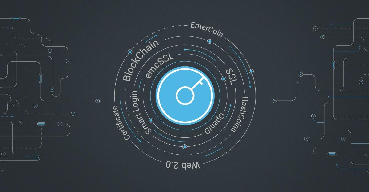 «Авторайзер»: беспарольная децентрализованная авторизация через OAuth 2.0 на блокчейне Emercoin - 1