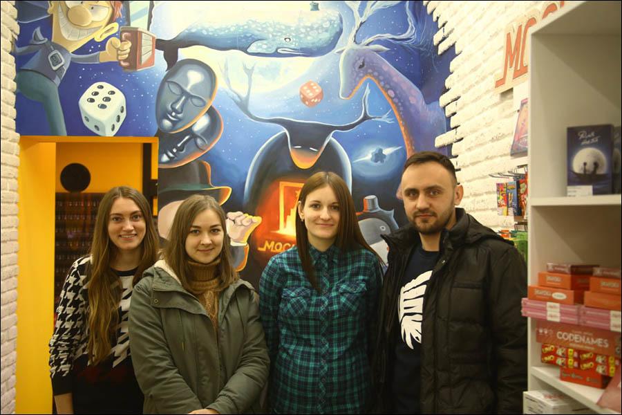 Истории малого бизнеса в Краснодаре: безумная команда фрилансеров и много отваги - 12