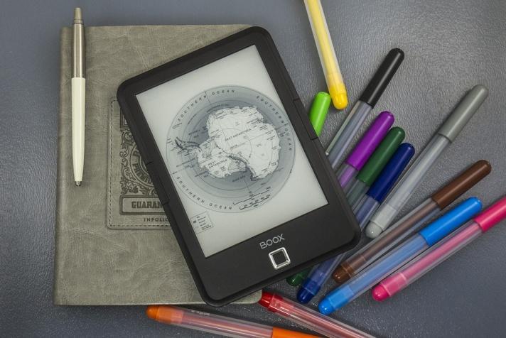 Обзор ONYX BOOX Amundsen — E-Ink книга на Android без излишеств - 1