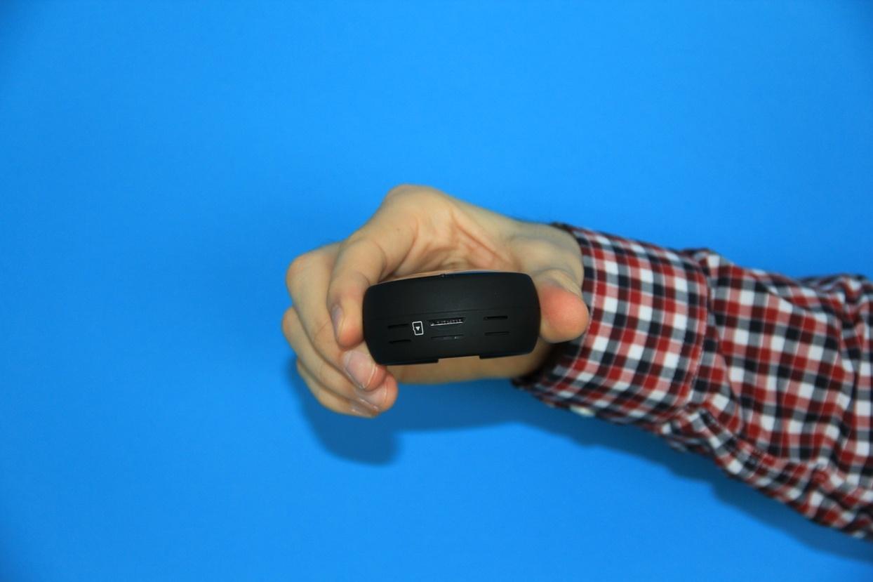 Обзор новой камеры видеонаблюдения Oco2 - 11