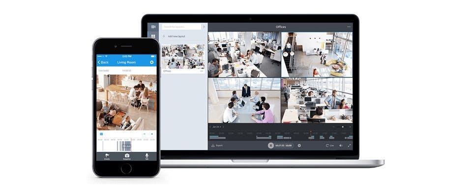 Обзор новой камеры видеонаблюдения Oco2 - 16
