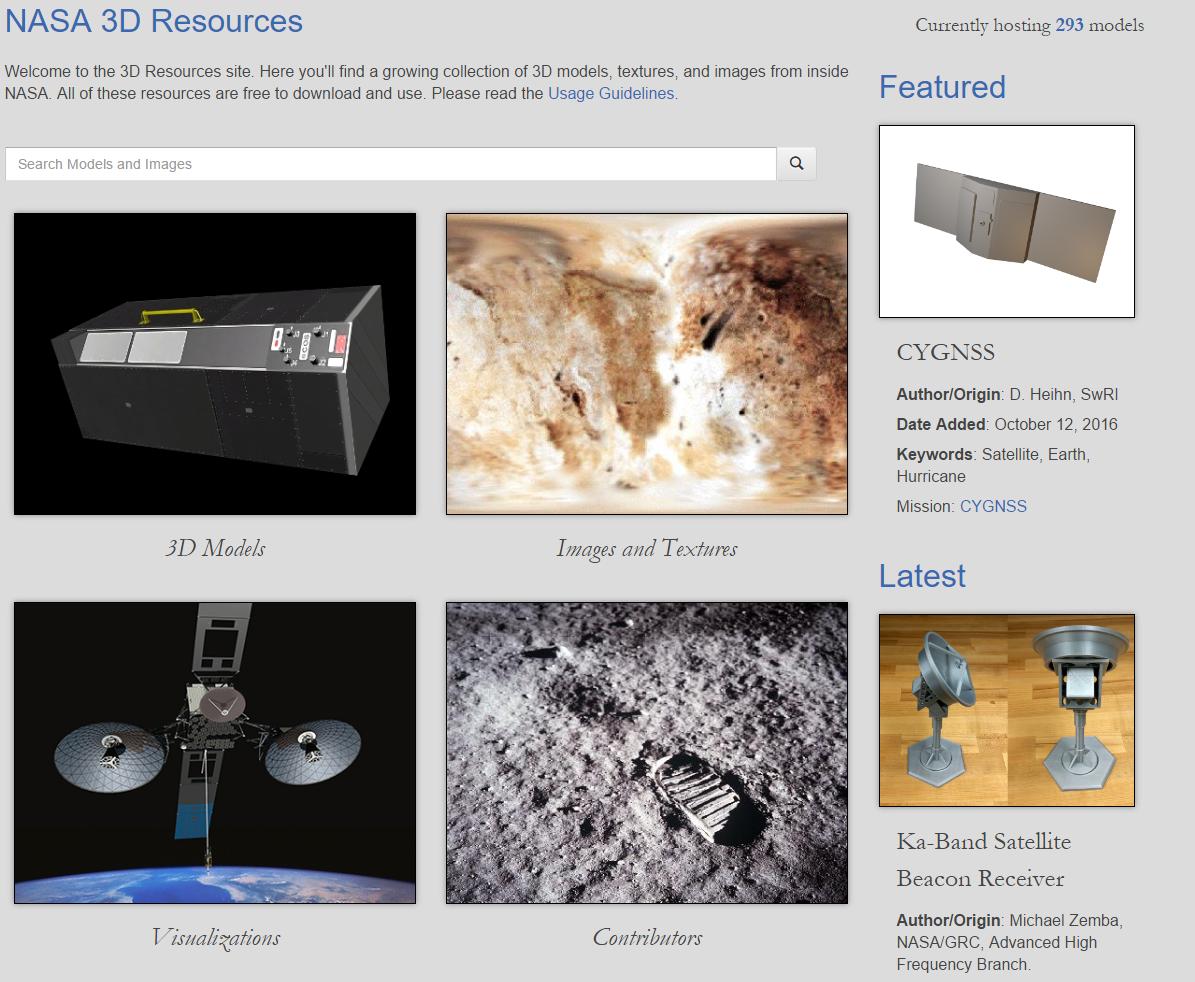 NASA открыло свободный доступ к своему программному обеспечению - 5
