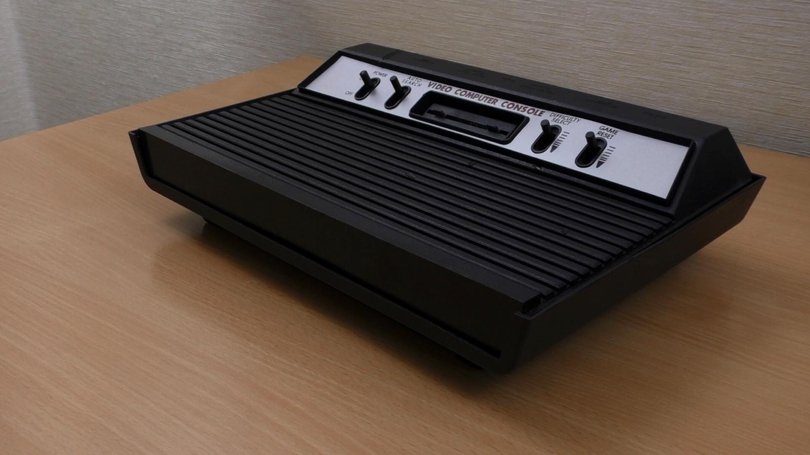 Rambo TV Games (Atari 2600) [статья с кучей фото и капелькой видео] - 16