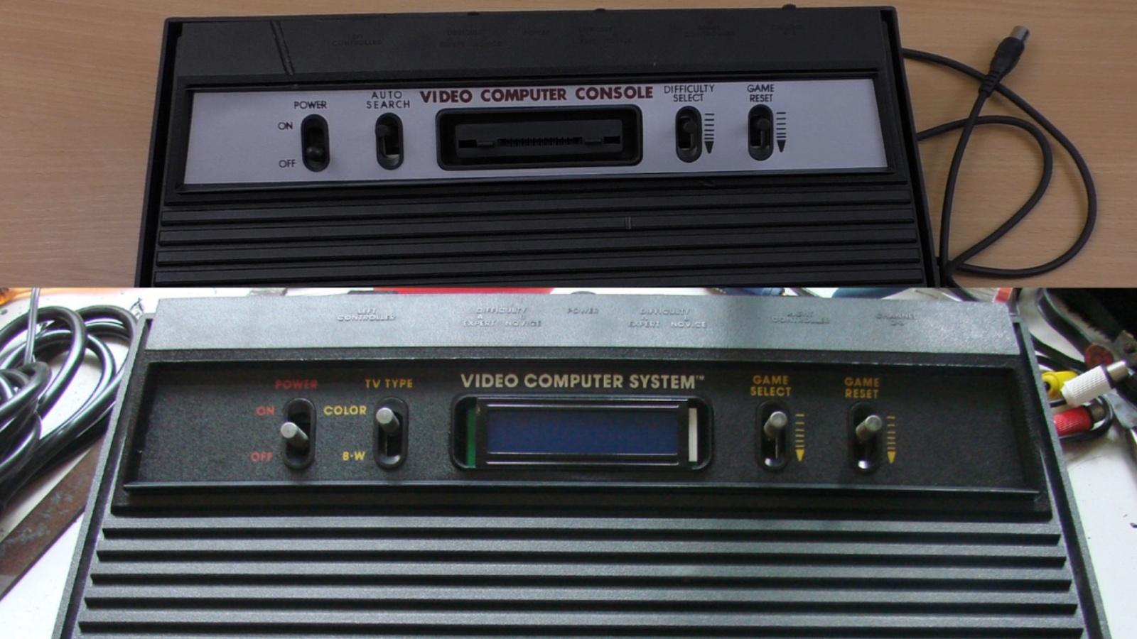 Rambo TV Games (Atari 2600) [статья с кучей фото и капелькой видео] - 17